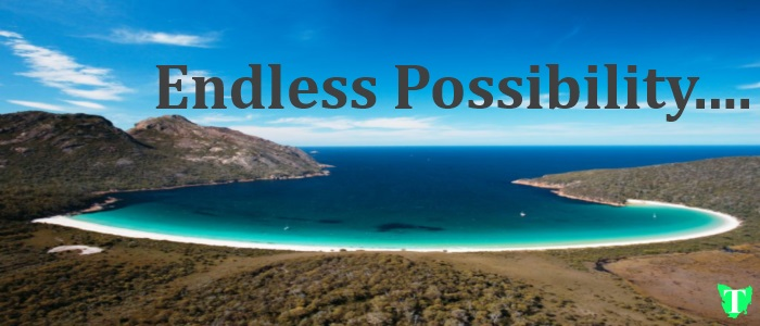 Endless Possibility Tas Tours Tasmania Australia Wineglass Bay