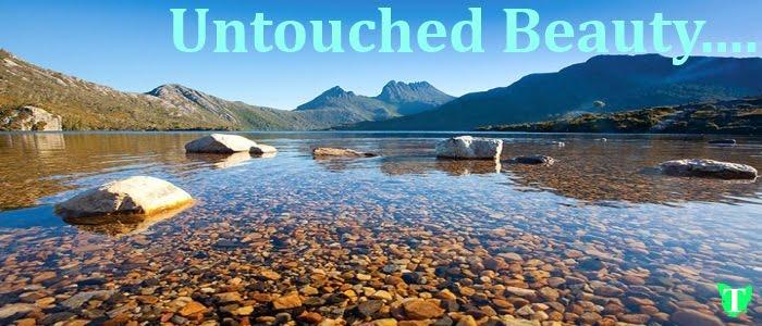 Untouched Beauty Tasmania Australia Tas Tours